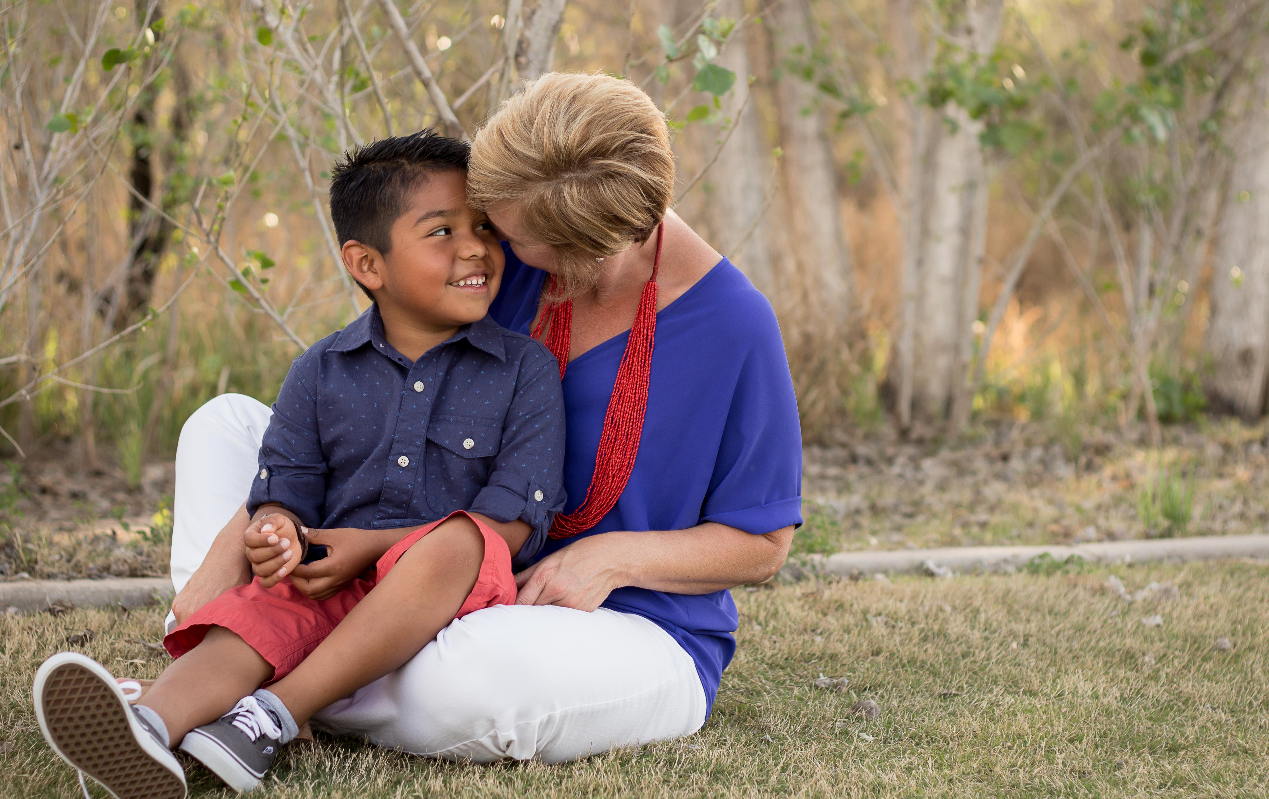 A Trauma Informed Approach To Parenting Tbri Caregiver Training