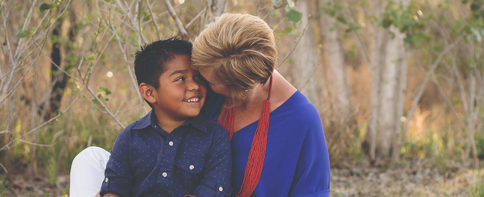 Tbri Caregiving Training Connecting Principles Arizona 127